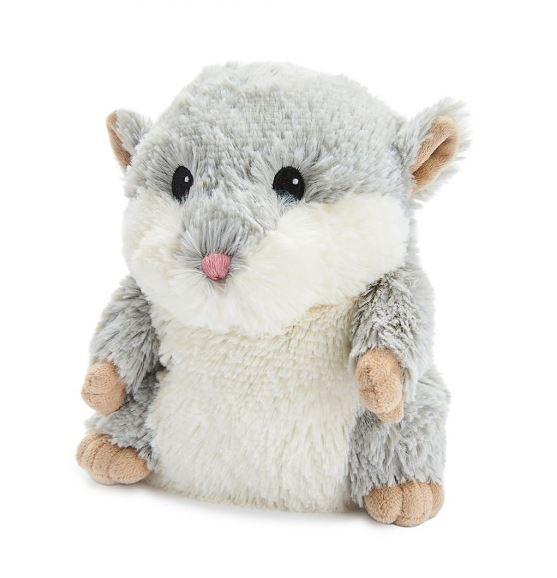 Warmies - Hřejivá mini zvířátka - Hřejivý křeček