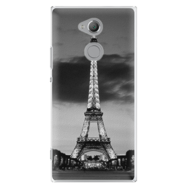 Plastové pouzdro iSaprio - Midnight in Paris - Sony Xperia XA2 Ultra