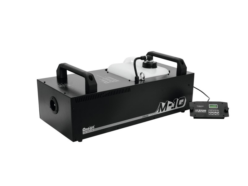 Antari M-10 Stage výrobník mlhy s kontrolérem