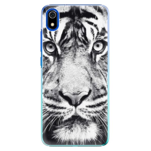 Plastové pouzdro iSaprio - Tiger Face - Xiaomi Redmi 7A