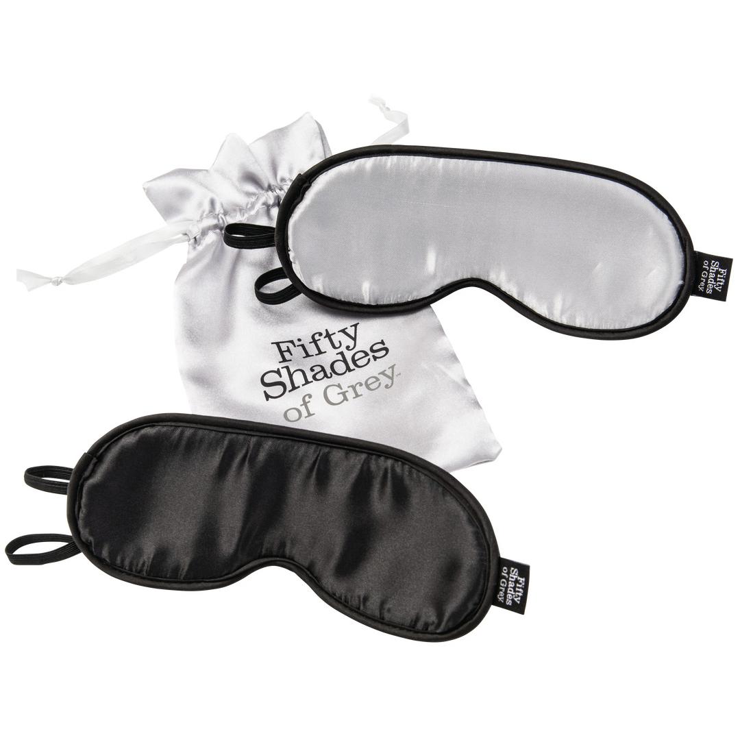 Fifty Shades of Grey - Masky No Peeking