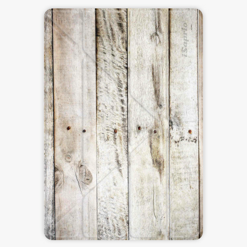 Pouzdro iSaprio Smart Cover - Wood Planks - iPad Air 2