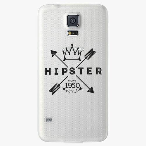 Plastový kryt iSaprio - Hipster Style 02 - Samsung Galaxy S5