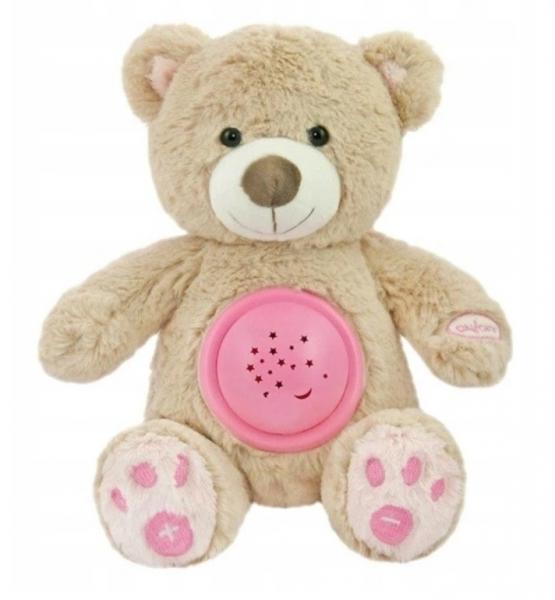 plysovy-medvidek-s-projektorem-baby-mix-ruzovy