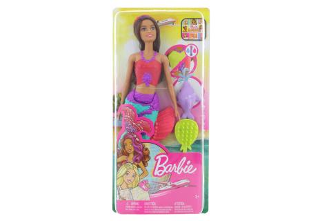 Barbie Mořská víla Teresa GGG59