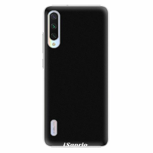 Plastový kryt iSaprio - 4Pure - černý - Xiaomi Mi A3