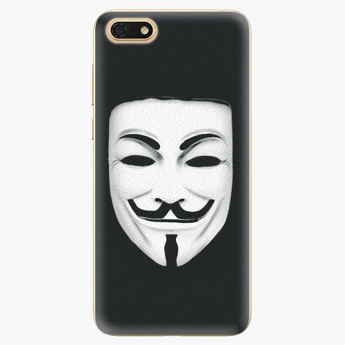 Plastový kryt iSaprio - Vendeta - Huawei Honor 7S