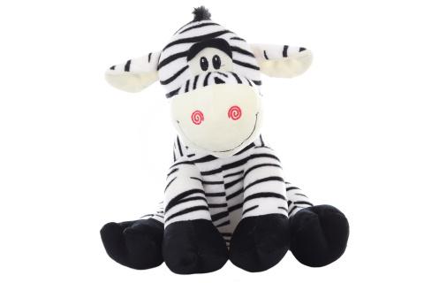 Plyš Zebra 26 cm