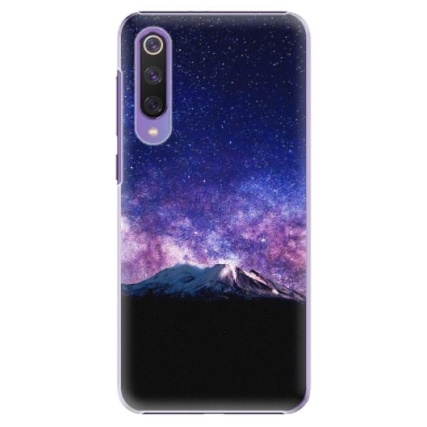 Plastové pouzdro iSaprio - Milky Way - Xiaomi Mi 9 SE