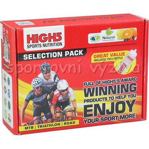 Selection Pack - Bike Pack