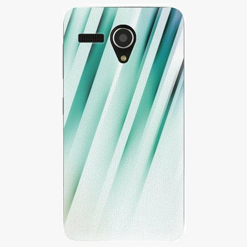 Plastový kryt iSaprio - Stripes of Glass - Lenovo A606