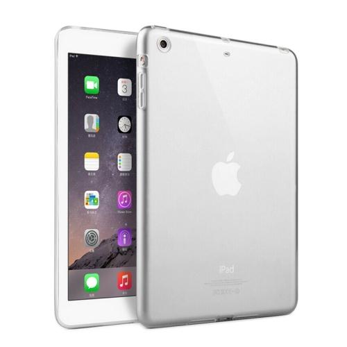 Pružný kryt HAWEEL Slim pro iPad Mini 1 / 2 / 3 čirý