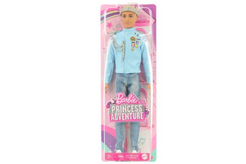 Barbie Princess adventure Princ GML67