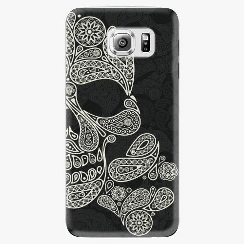 Plastový kryt iSaprio - Mayan Skull - Samsung Galaxy S6