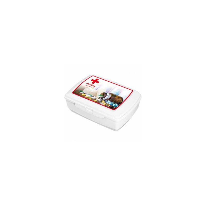 Med box - box na léky 1,3l
