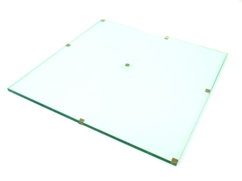 Náhradní sklo pro podlahové panely PPP60