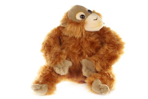 Plyš Orangutan