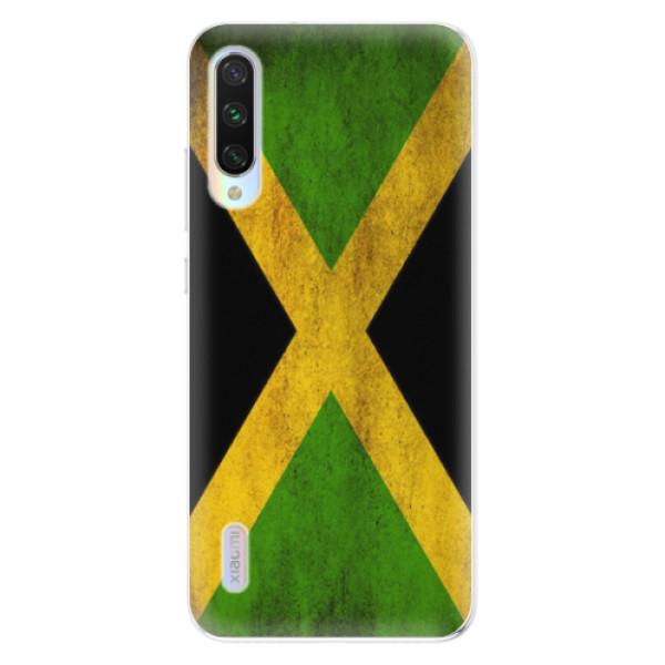 Odolné silikonové pouzdro iSaprio - Flag of Jamaica - Xiaomi Mi A3