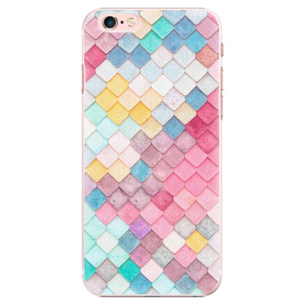 Plastové pouzdro iSaprio - Roof - iPhone 6 Plus/6S Plus