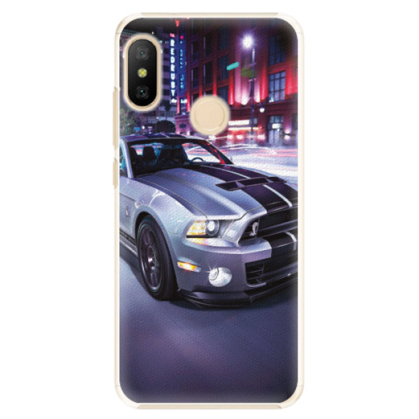 Plastové pouzdro iSaprio - Mustang - Xiaomi Mi A2 Lite