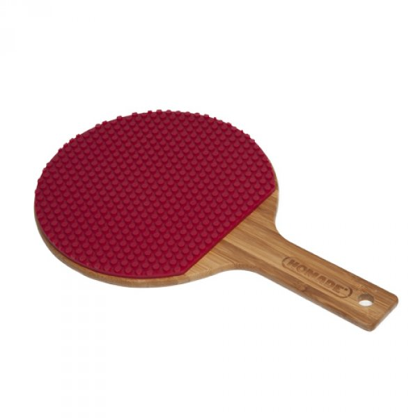Luxusní designová podložka na hrnec - Ping Pong