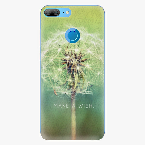 Plastový kryt iSaprio - Wish - Huawei Honor 9 Lite