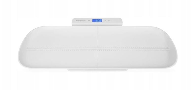 BabyOno Elektroncká váha pro kojence SMART 2 v 1 s Bluetooth