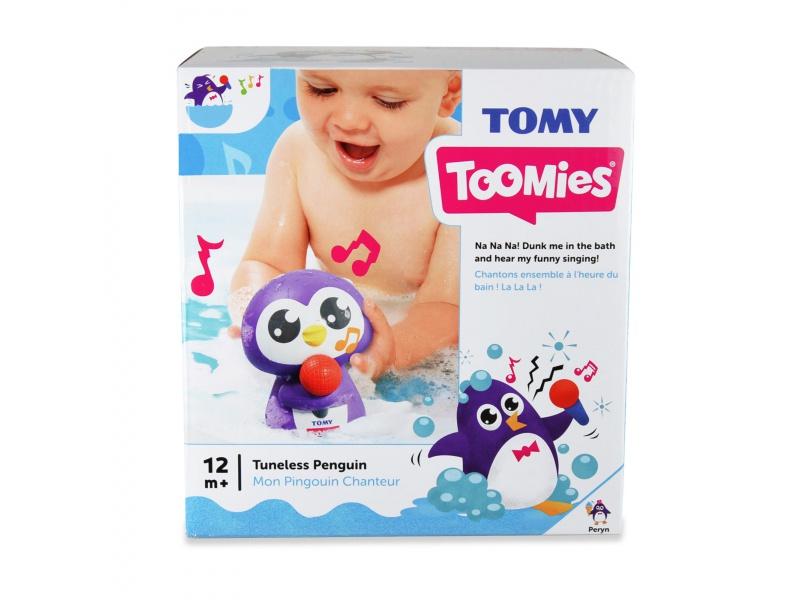 TOOMIES - Tučňáček do vody
