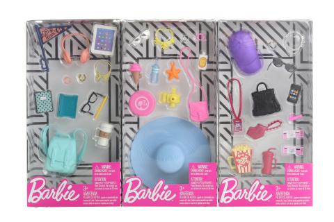 Barbie Doplňky FND48