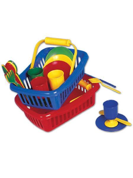 Dětská sada nádobí - dle obrázku