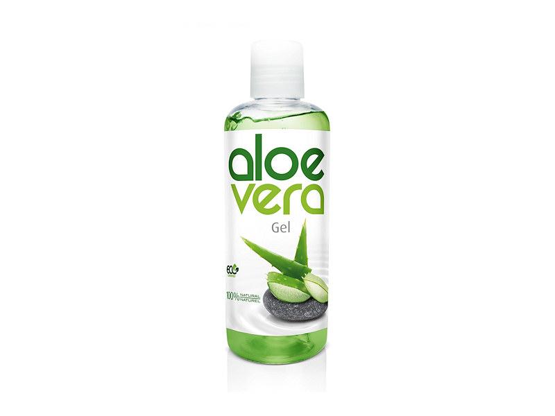 Aloe vera regenerační gel 250ml