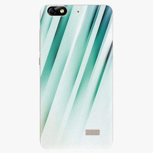 Plastový kryt iSaprio - Stripes of Glass - Huawei Honor 4C