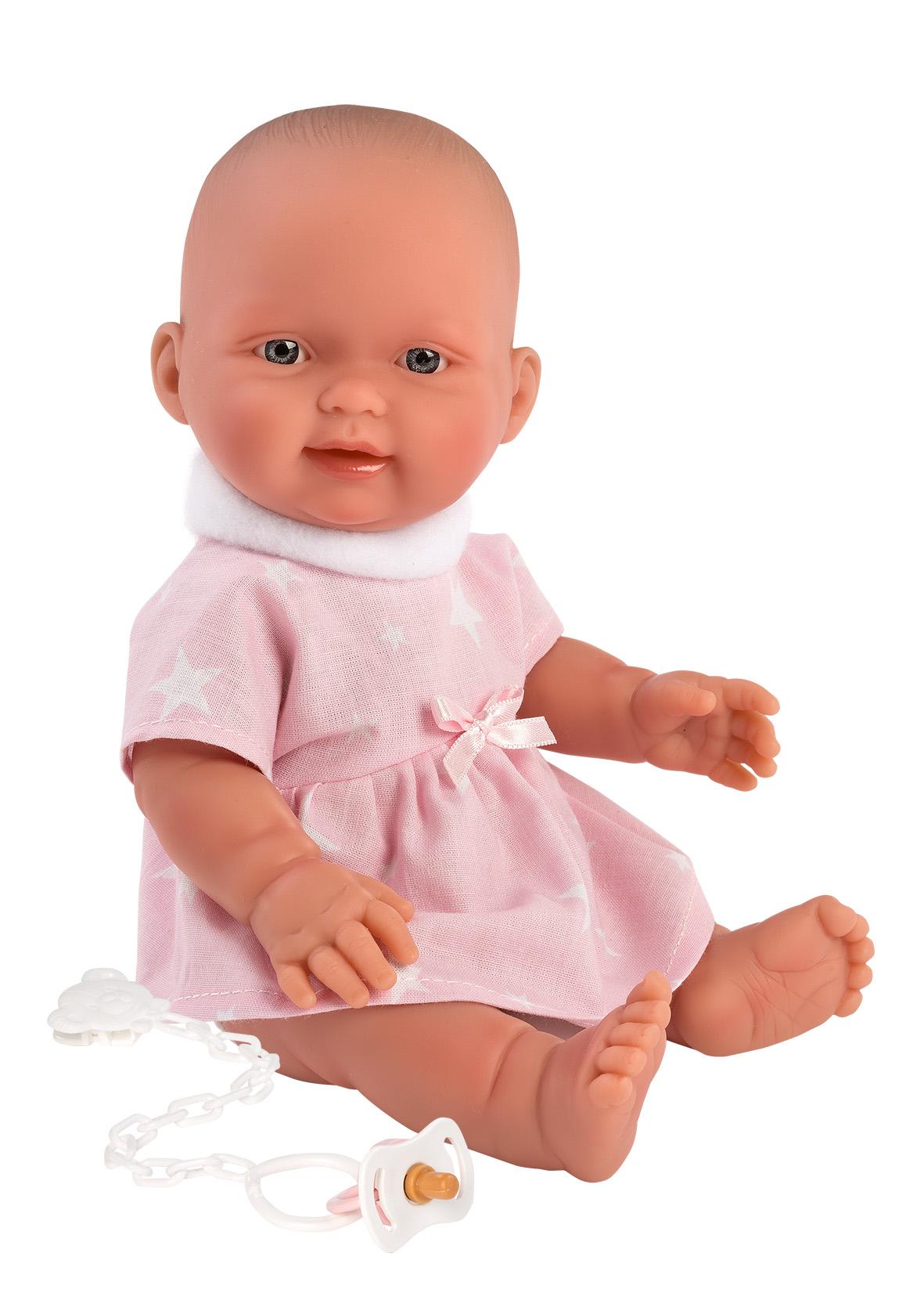 Llorens New Born holčička 26304