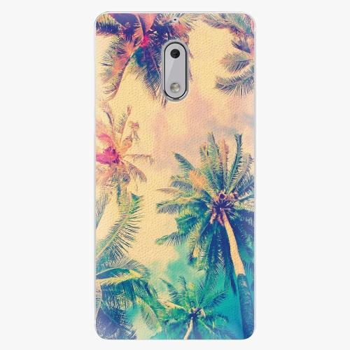 Plastový kryt iSaprio - Palm Beach - Nokia 6