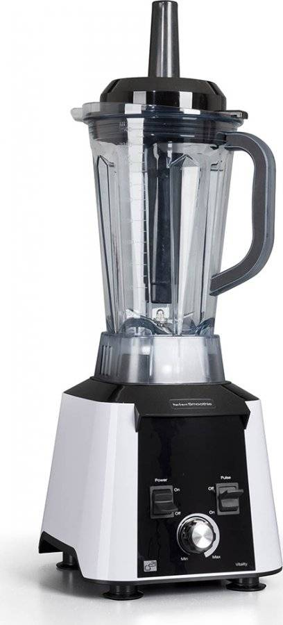 Blender 6008121 G21 Perfect smoothie Vitality white