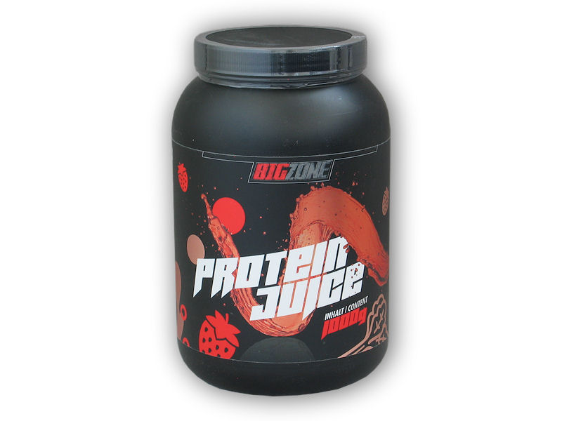 Protein juice 1000