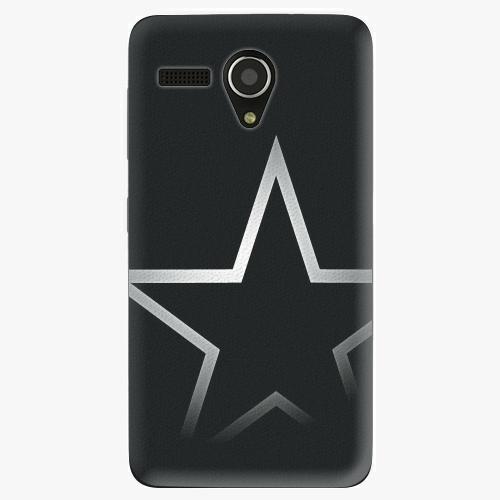 Plastový kryt iSaprio - Star - Lenovo A606
