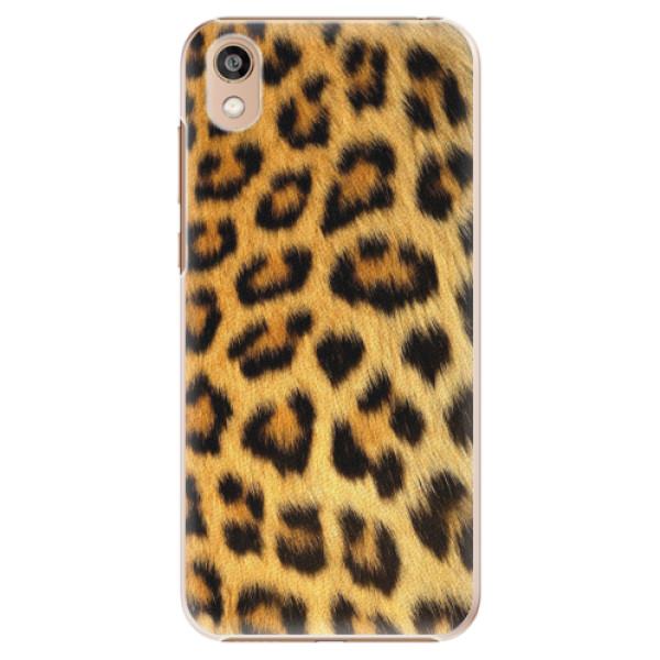 Plastové pouzdro iSaprio - Jaguar Skin - Huawei Honor 8S