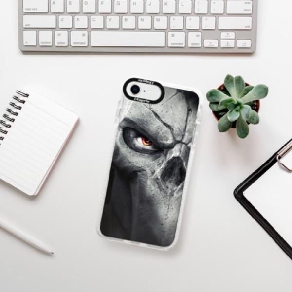 Silikonové pouzdro Bumper iSaprio - Horror - iPhone SE 2020