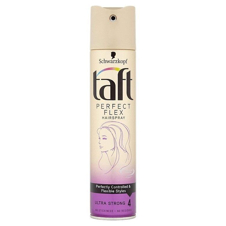 Perfect Flex Lak na vlasy Ultra silná fixace 250 ml