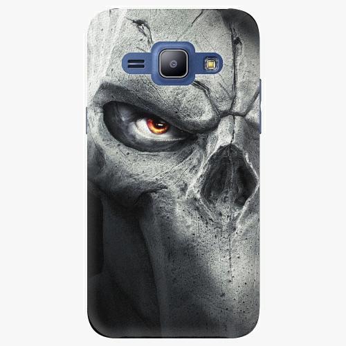 Plastový kryt iSaprio - Horror - Samsung Galaxy J1