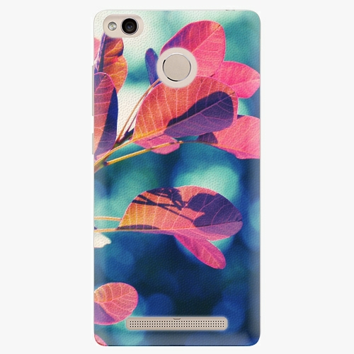 Plastový kryt iSaprio - Autumn 01 - Xiaomi Redmi 3S