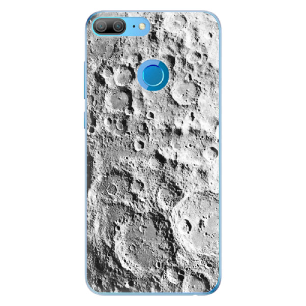 Odolné silikonové pouzdro iSaprio - Moon Surface - Huawei Honor 9 Lite