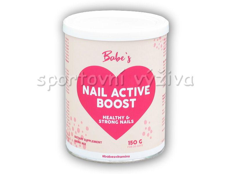 Nail Active Boost 150g