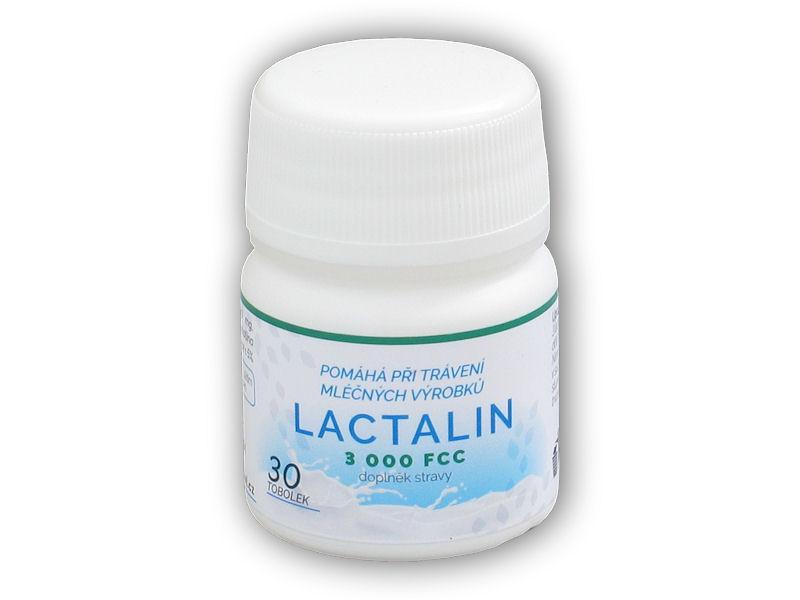 Lactalin 3000 FCC 30 kapslí