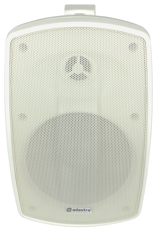 """Adastra BH5V-W Nástěnný 5,25"""" reporduktor, 100V, bílý"""