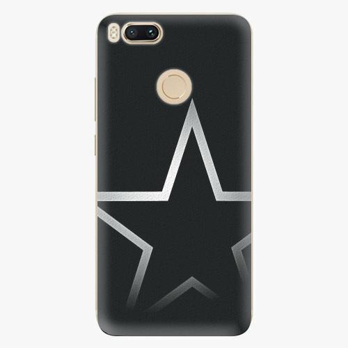 Plastový kryt iSaprio - Star - Xiaomi Mi A1