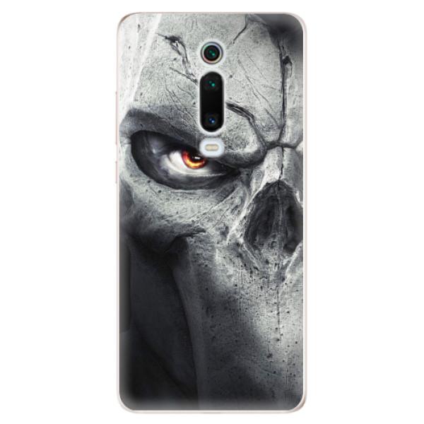 Odolné silikonové pouzdro iSaprio - Horror - Xiaomi Mi 9T Pro