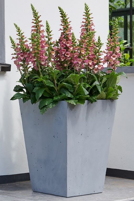 plastovy-kvetinac-beton-conic-40-x-40-cm