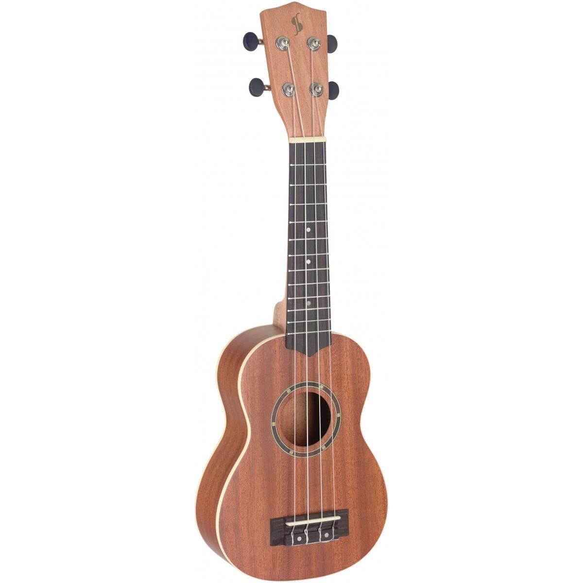 Stagg UC-30, koncertní ukulele